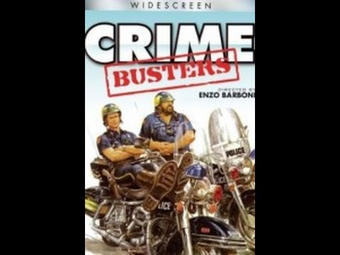 Crime Busters (1977) Full Movie