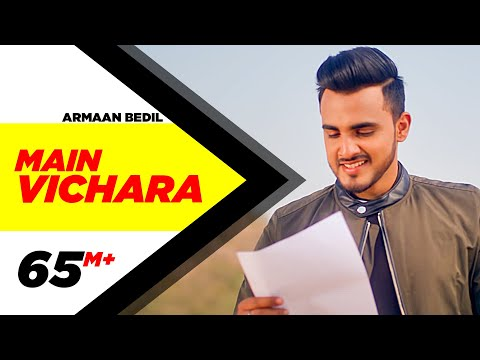 Video ARMAAN BEDIL - MAIN VICHARA (Official Video) | New Song 2018 | Speed Records download in MP3, 3GP, MP4, WEBM, AVI, FLV January 2017