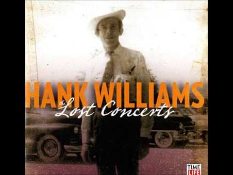 Tekst piosenki Hank Williams - I Can't Help It (If I'm Still In Love With You) po polsku