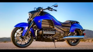 3. 2014 Honda Goldwing Valkyrie Introduction and Specifications Al Lamb's Dallas Honda