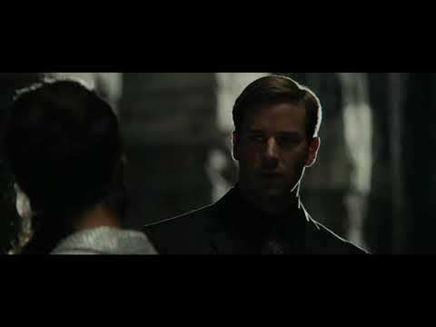 It is not the Russian way   The Man from U.N.C.L.E.   Thief scene