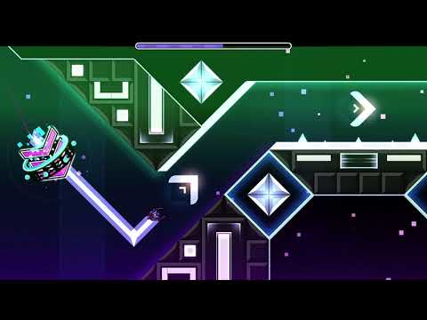 Geometry Dash ~ Lacuna {Derpcat - Paranormal}