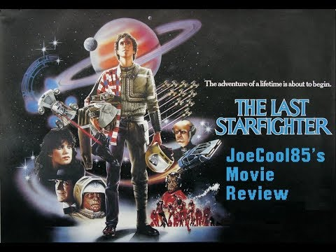 The Last Starfighter (1984): Joseph A. Sobora's Movie Review