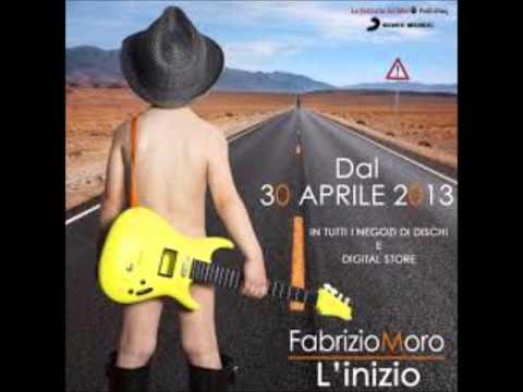 , title : 'FERMI CON LE MANI karaoke + testo - Fabrizio Moro'