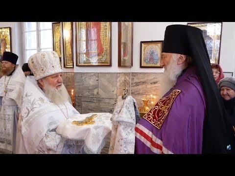 «Свет православия». 13.01.19. 720 выпуск.