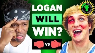 Game Theory: KSI vs Logan Paul - Why Logan Paul Will WIN!!