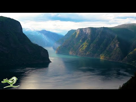 Beautiful Relaxing Music: Norway's Nature
