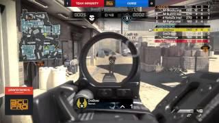 ACL Brisbane - CoD: Ghosts - Grand Final - Immunity vs Curse AU