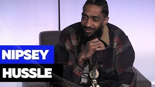 Video Nipsey Hussle Breaks Down Gang Culture + How Africa Changed Him MP3, 3GP, MP4, WEBM, AVI, FLV Mei 2018