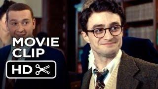 Nonton Kill Your Darlings Movie CLIP - Library (2013) - Daniel Radcliffe Movie HD Film Subtitle Indonesia Streaming Movie Download