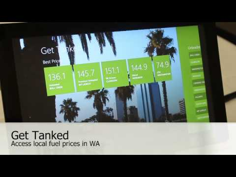 How To Build A Windows 8 App In 24 Hours [Video]