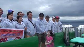 Iligan City Philippines  city images : Photobombing: Iligan Infinite Champions 2016, Iligan City, Mindanao, Philippines