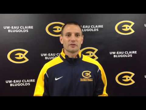 MBB: Coach Siverling recaps Carroll Tournament