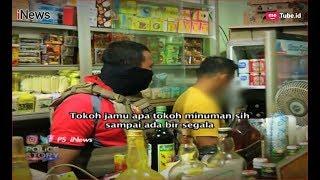 Video Tim Tiger Polres Metro Jakut Geledah Toko Jamu Berjualan Miras Part 01 - Police Story 25/09 MP3, 3GP, MP4, WEBM, AVI, FLV September 2018