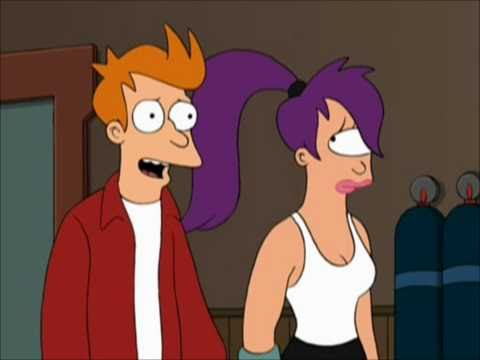 Jean Trinh picks the most hilarious and bizarre moments from 'Futurama,' in honor of its final season.