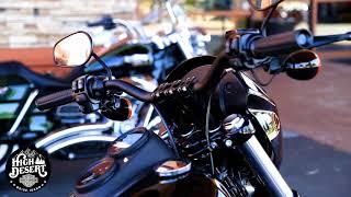 Harley- Davidson Low Rider S Custom