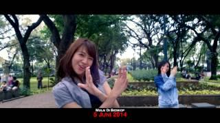Nonton VIVA JKT4 Official Trailer TV 30 second version Film Subtitle Indonesia Streaming Movie Download