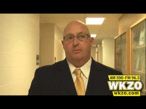 WMU Head Coach Steve Hawkins talks losing to Ball State and Senior Night on Saturday v CMU