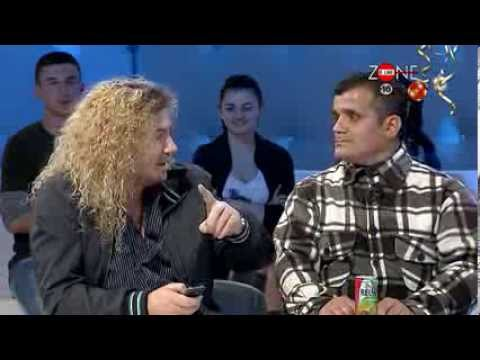 Andos, Sabiani, Sadam Hyseni & piktori i pazakonte (27 dhjetor 2013