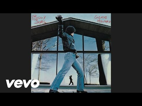 Billy Joel – It's Still Rock And Roll To Me (Audio)