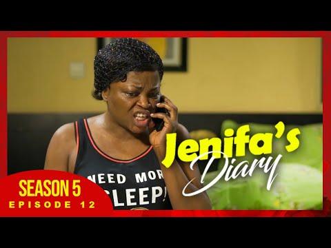 Jenifa's Diary Season 5 Episode 12 - Match Makers