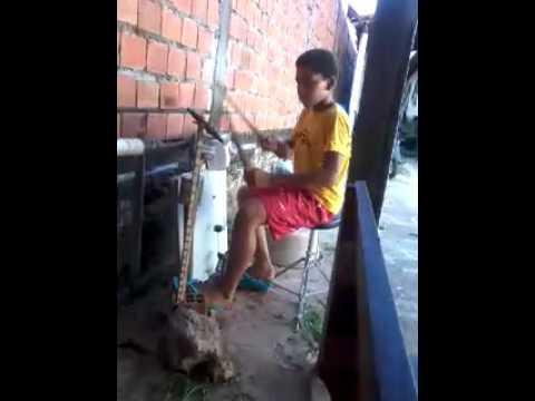 Altamira do Maranhão, Jovens com Talentos incríveis