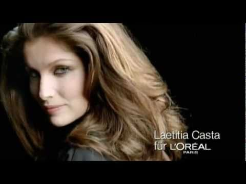 Eltival L'Oreal Commercial (German)
