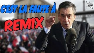 Macron, Fillon et Cie au mixeur - video (3)