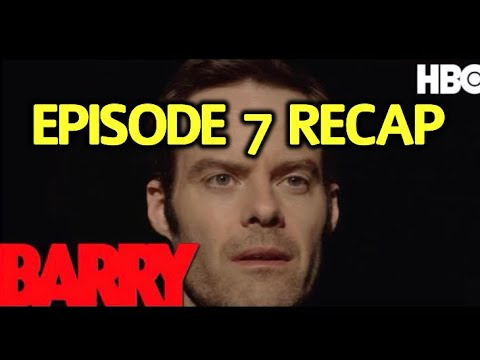 Barry Season 2 Episode 7 The Audition Recap