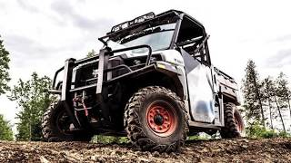 10. Take a Look at the 2018 Bobcat® 3400 UTV For Sale in Washington and Oregon | Bobcat of PNW