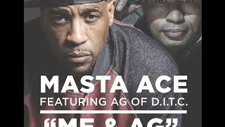 Masta Ace Ft. Pearl Gates & Denez Prigent Story Of Me music videos 2016