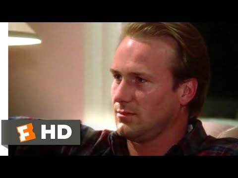 The Big Chill (1983) - We're All Alone Out There Scene (10/10) | Movieclips