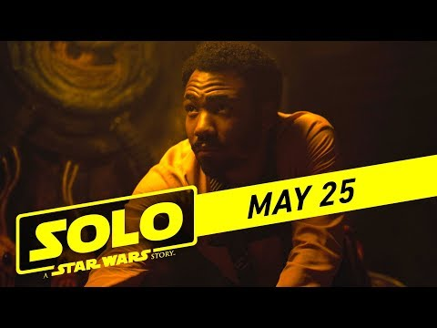 """Han Solo: Una Historia de Star Wars - """"Han Meets Lando"""" Clip?>"""