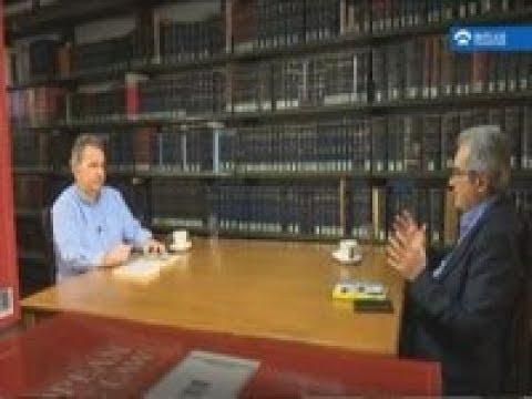 Βιβλιοβούλιο : Καλεσμένος ο συγγραφέας Μιχάλης Μοδινός (10/02/2019)