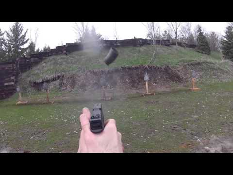TruGLO TFO Fiber Optic Trijicon Glock Sights