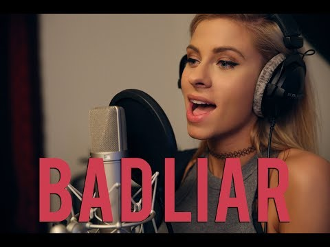 Selena Gomez - Bad Liar (Andie Case Cover)