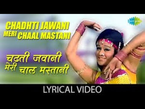 Video Chadhti jawani $ CA Mahesh Lunkad $ Dr. Achala Dixit download in MP3, 3GP, MP4, WEBM, AVI, FLV January 2017