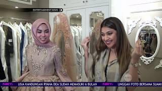 Video Sarah Azhari Jalani Fitting Baju untuk Persiapan Pernikahan Sang Adik MP3, 3GP, MP4, WEBM, AVI, FLV Desember 2017
