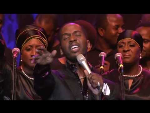 Donald Lawrence & the Tri-City Singers – Medley