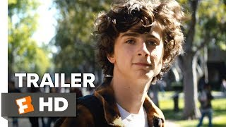 Beautiful Boy Trailer #1 (2018) | Movieclips Trailers