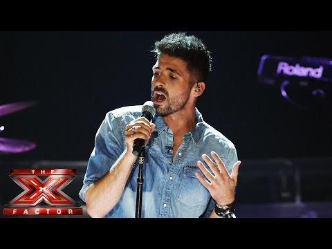 Ben - Visit the official site: http://itv.com/xfactor Ben Haenow had us from the first note of his performance of Jealous Guy, and we continued to hang on to every delicious drop afterwards. Well...