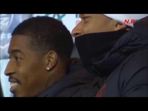 Lorient vs PSG 0-1 - Highlights & Goals - 2020