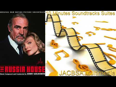 """""""The Russia House"""" Soundtrack Suite"""