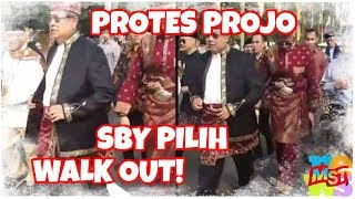 Video Protes ProJo, SBY Baper dan WO dari Kampanye Damai, KPU Geleng-geleng Kepala MP3, 3GP, MP4, WEBM, AVI, FLV September 2018