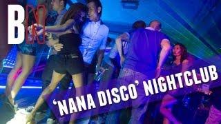 Nana Disco Bangkok Nightlife