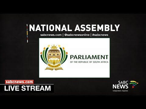 National Assembly debates Human Rights: 20 March 2019