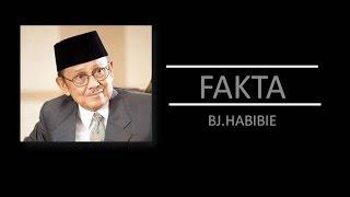 Download Video Fakta: BJ.Habibie Manusia tercerdes didunia MP3 3GP MP4