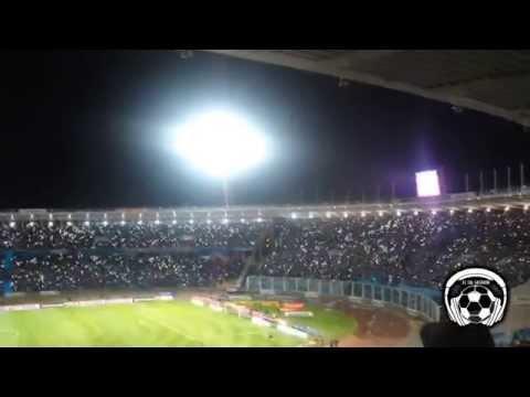 Video - Hinchada de BELGRANO vs Boca - con recibimiento (26/07/15) - Los Piratas Celestes de Alberdi - Belgrano - Argentina