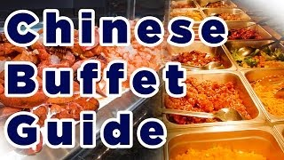 Video 10 Things You're Probably Doing Wrong at a Chinese Buffet MP3, 3GP, MP4, WEBM, AVI, FLV April 2018