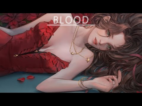 PatrickReza & Silent Child - BLOOD